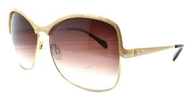 Oliver Peoples Annice OV 1035-S 4542 Women's Sunglasses Gold / Brown Gra... - $73.58