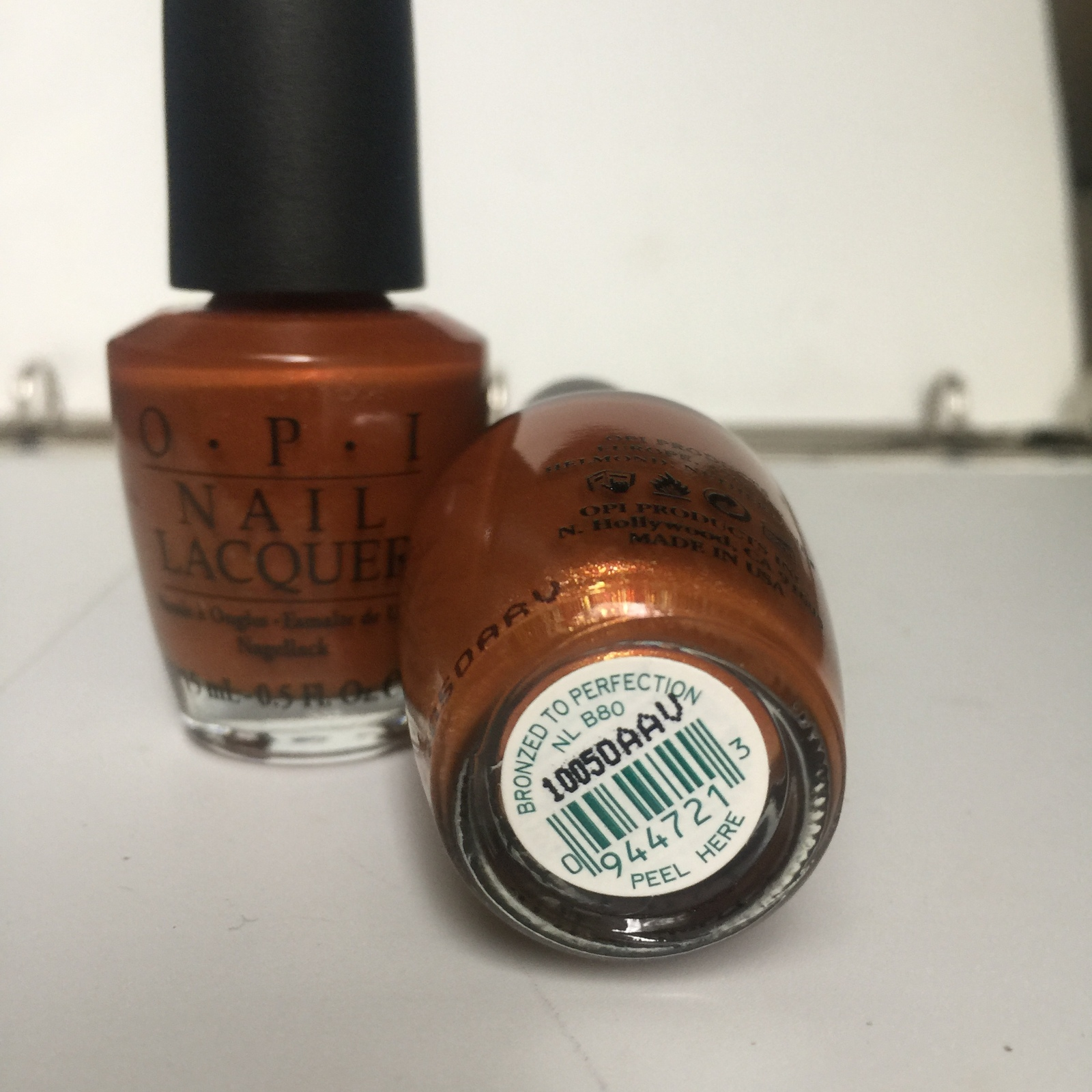 OPI Nail Polish Bundle, Bronzed To Perfection South Beach Collection