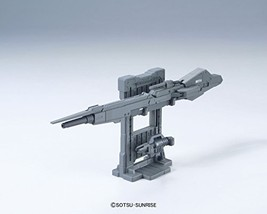 Bandai Hobby SYSTEM WEAPON 008 (1/144) Bandai Builders Parts Action Figure - $72.00