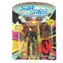 Star Trek The Next Generation Borg Action Figure 1992 Playmates Sealed - $9.85