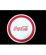 Coca-Cola  Wireless Charger Disc Compatible with Most Smart Phones- BRAN... - $8.17