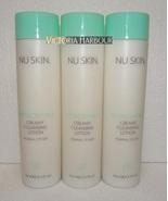 Three pack: Nu Skin Nuskin Nutricentials Hydra Clean Creamy Cleansing Lo... - $60.00