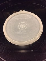 Tupperware Lid Seal, Sheer/Clear, #215 - $4.79