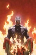 Black Panther #5 NM First Print - $3.95