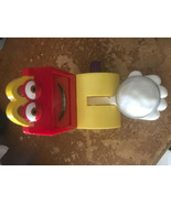 2018 McDonalds Pie in the Face #3 Happy Meal Kids Collectible Toy Childr... - $5.00