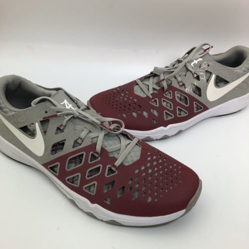 f7d814dc76a Nike Train Speed 4 Alabama Crimson Roll Tide and 50 similar items