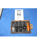 Lyman MSR Precision 3-Die System.223 Remington 7690100 - $29.99