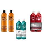 Tigi Bett Kopf Erholung Auferstehung Farbe Goddess Shampoo Haarspülung T... - $35.53