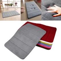 Rug Door Floor Bathroom Doormat Carpet Mat Kitchen Entrance Slip Anti Fu... - $9.40+