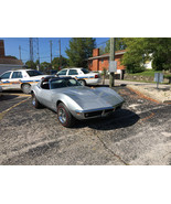 1969 Chevrolet Corvette Coupe For Sale In Winchester, Kentucky 40391 - $78,500.00