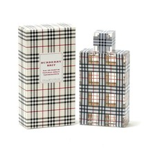 Burberry Brit Ladies - Edp Spray 3.3 OZ - $47.95