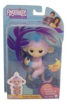 Fingerlings Two Tone Baby Monkey Candi Interactive Toy - $20.95