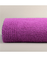 Kashwere Fuchsia Purple Throw Blanket - $155.00