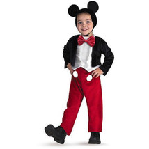 Mickey Mouse Toddler Halloween Costume - $26.98