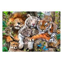(03)5D Diamond Animal Painting DIY Crafts Embroidery Home Art Cross Stit... - $20.00