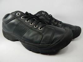 Keen Ptc Oxford Talla Us 12M (D) Eu 46 Hombre Punta Suave Zapatos de Tra... - $97.75 CAD