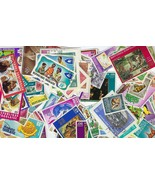 Togo 100 Different Stamps - $9.95
