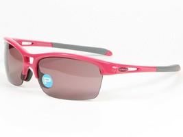Oakley RPM Squared POLARIZED Sunglasses OO9205-16 Magenta W/ OO Grey POL... - $98.99