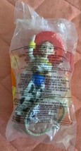 Disney Toy Story 2 Woodys Roundup 1999 McDonalds Jessie NIP Sealed #8 - $9.89