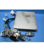 1999 Infiniti I30 Maxima Auto Key immobilizer ignition ECM ECU AI8-P28 Z... - $287.99