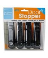 Door Stoppers (4 pack) - $5.73