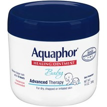Aquaphor Baby Healing Ointment - Advance Therapy for Diaper Rash, Chappe... - $14.36