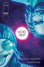 Void Trip #1 NM First Print - $2.56