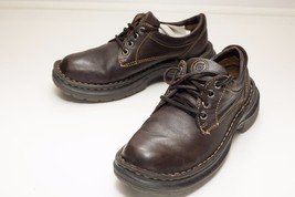 Born 7.5 Brown Oxford Women's - $46.00