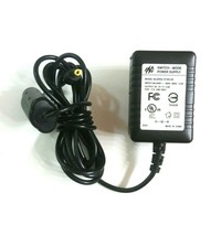 ENG EPAS-101WU-05 AC Switch-Mode Power Supply Adapter for HP iPAQ Pocket PC - $6.84