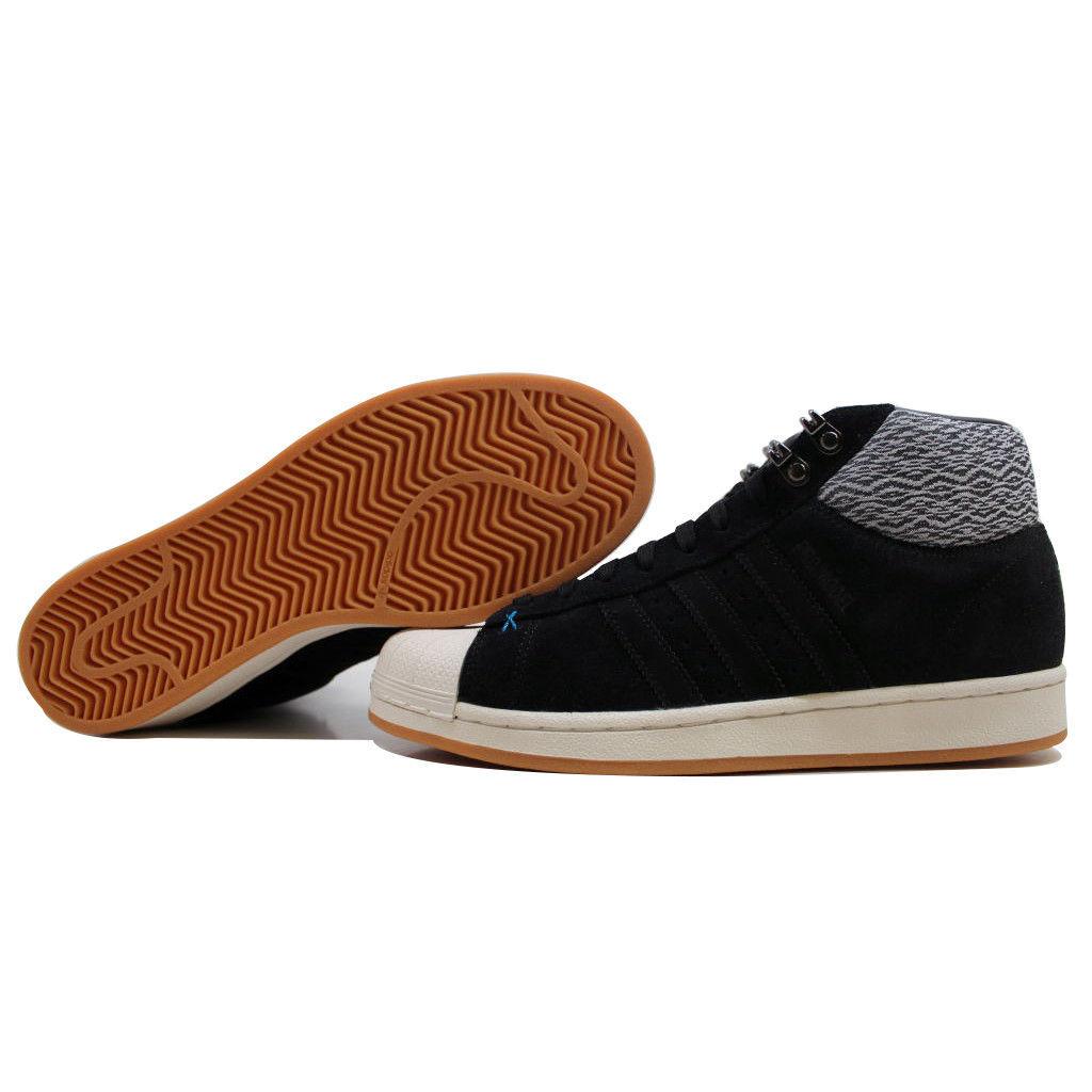 Adidas Pro Model BT negro / negro blanco aq8159 y articulos similares