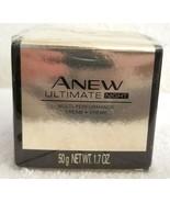 AVON ANEW Ultimate NIGHT Multi Performance Cream 1.7 Oz NEW IN SEALED BOX - $19.95