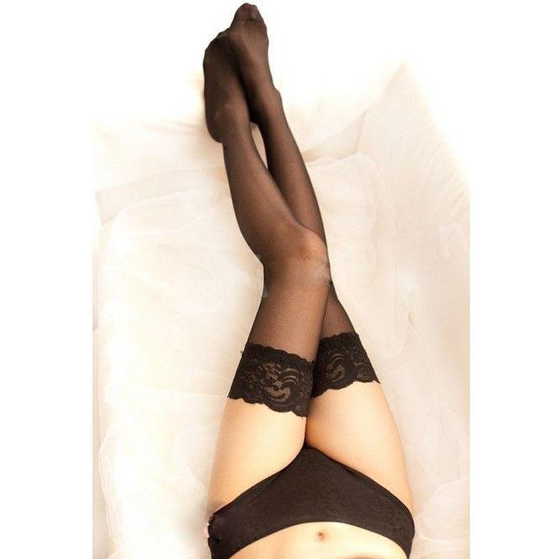 Women's Stockings, Girl Lace High Nightclubs hosiery