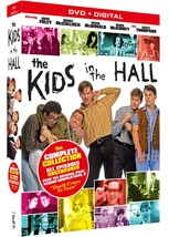 Kids In The Hall - The Complete Collection   Digital - $36.34