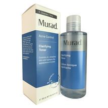 Murad Acne Control Clarifying Toner 6oz - $39.28