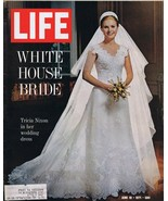 ORIGINAL Vintage Life Magazine June 18 1971 Tricia Nixon Wedding - $18.49