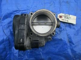 2003 BMW 325i throttle body assembly OEM 408 238 425 001 engine 7 502 444 - $99.99