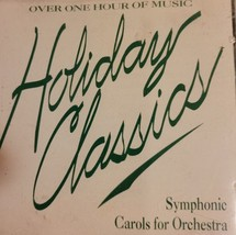 Holiday Classics Cd image 1