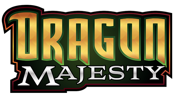 Dragon Majesty Super Premium Collection Box + Elite Trainer Pokemon TCG image 4