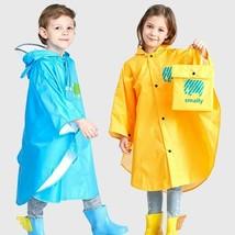 Raincoat For Children Waterproof Rainwear For Kids Rainsuit For Girls Ra... - $12.87+