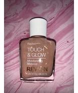 Vintage Revlon Touch & Glow 2 fl.oz. RACHEL 1.25 Oz - $38.61
