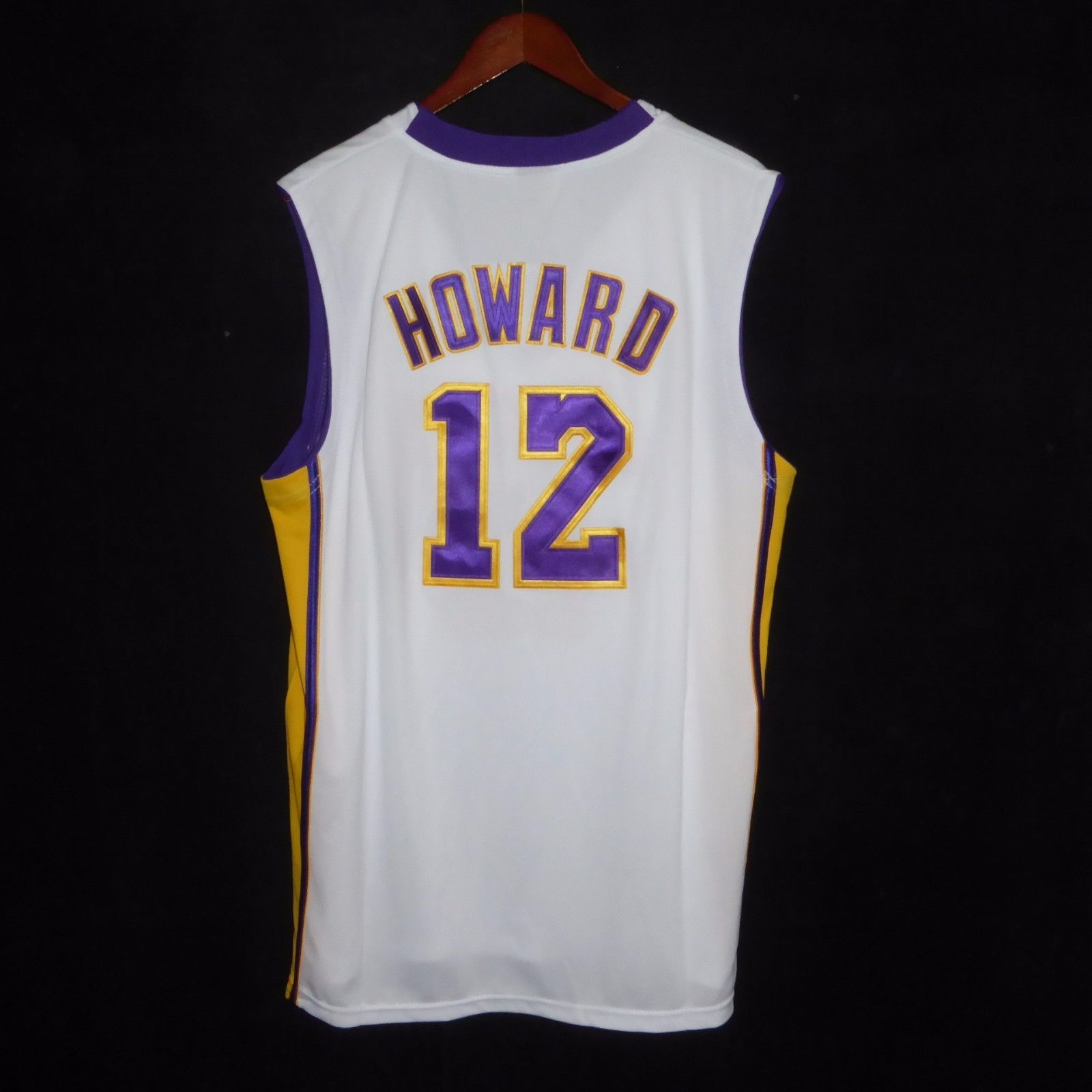 sale retailer 0fccb 3cf09 XL NWT Adidas NBA Jersey Los Angeles Lakers and 50 similar items. 57