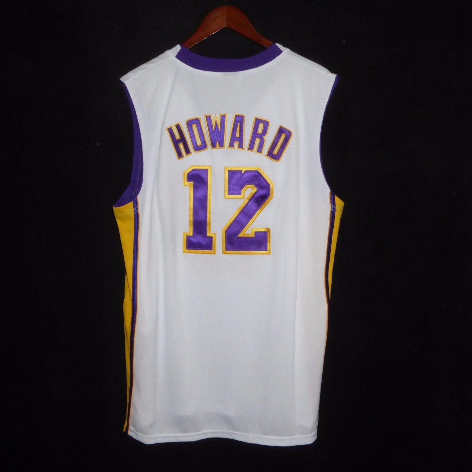 9db969f63fb6 XL NWT Adidas NBA Jersey Los Angeles Lakers and 50 similar items