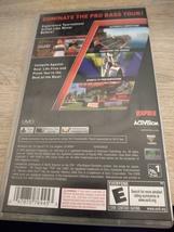 Sony PSP Rapala: Pro Bass Fishing image 3