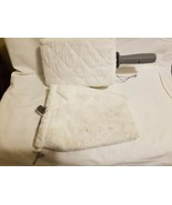 Shark Hand Steamer SC630 Replacement Parts Large Area Head & 2 Pockets ... - $14.84