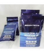 BodyTech Hexatein SR Staged Release 6 Protein Blend Cookies & Cream 17 ... - $28.93