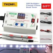 TKDMR 0-330V Smart-Fit Manual Adjustment Voltage TV LED Backlight Tester... - $64.19
