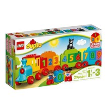 LEGO® DUPLO® My First Number Train 10847 - $34.60