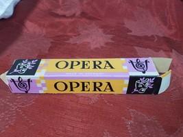 VINTAGE 50'S Opera Harmonica - Made in Germany in Original Box image 2