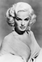 Mamie Van Doren Busty Glamour portrait 18x24 Poster - $23.99