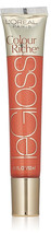 L'Oreal 159 Golden Splash Colour Riche Lip Gloss .40 fl.oz. - $3.99